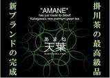 掛川茶の高級ブランド天葉